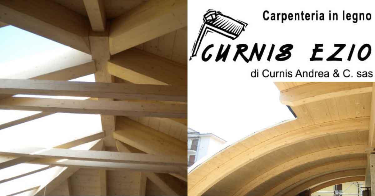 Carpenteria Curnis Ezio