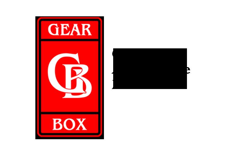 Gear Box s.r.l