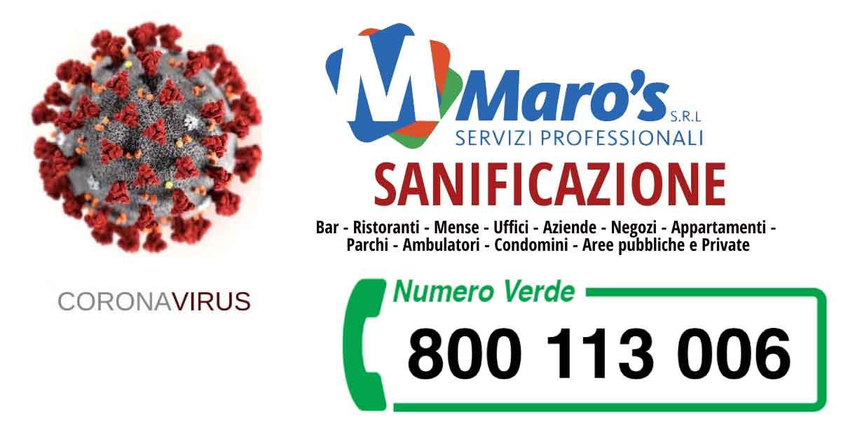 Maro's s.r.l.